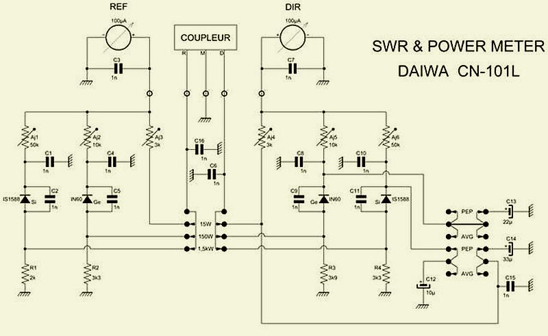 daiwa cn 801hp schematic: Pictures radioalpha lined pictures