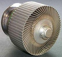 1.5KW HF Amplifier FRINEAR 1500